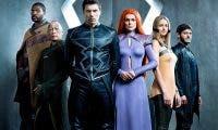 Marvel quería una serie rápida y barata según el director de Inhumans