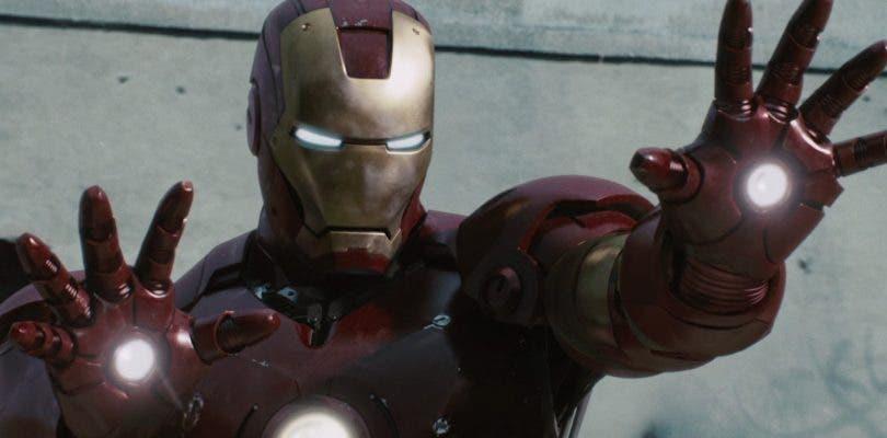 Kevin Feige confirma un gran secreto escondido en Iron Man 2