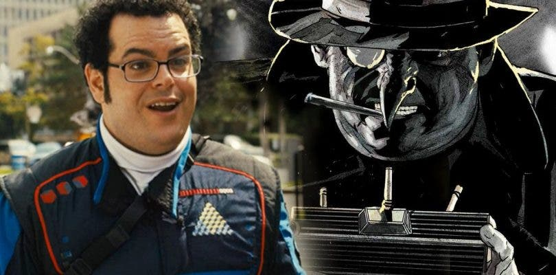 Josh Gad podría interpretar al Pingüino en el Universo Extendido DC