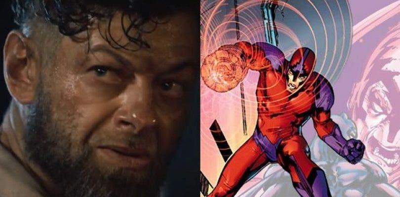 El villano Klaw tendrá su característica arma sónica en Black Panther