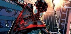 Miles Morales podría aparecer en futuras películas de Marvel Studios