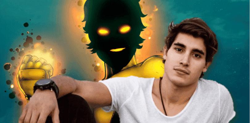 Se confirma que Henry Zaga será Sunspot en New Mutants