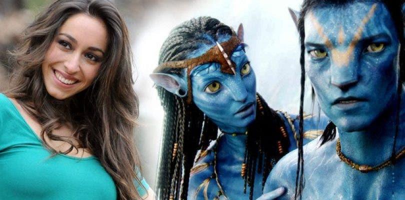 La actriz Oona Chaplin se une oficialmente a las secuelas de Avatar