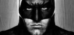 The Batman estaría más cerca del cine negro