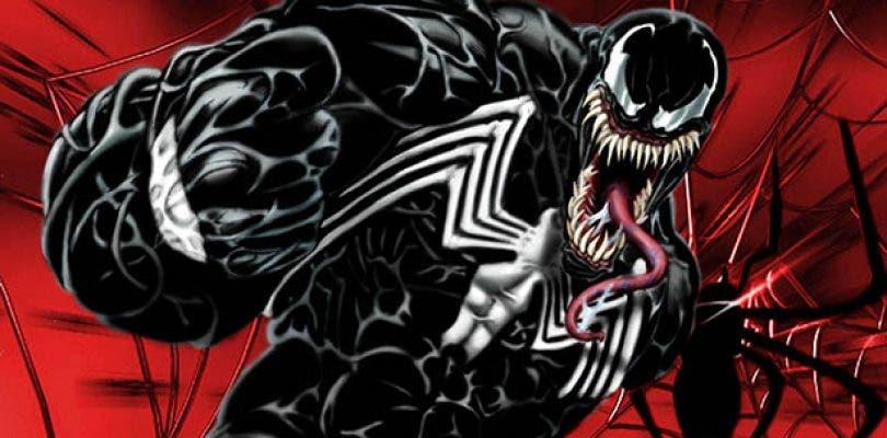 Venom queda fuera de la continuidad de Spider-Man