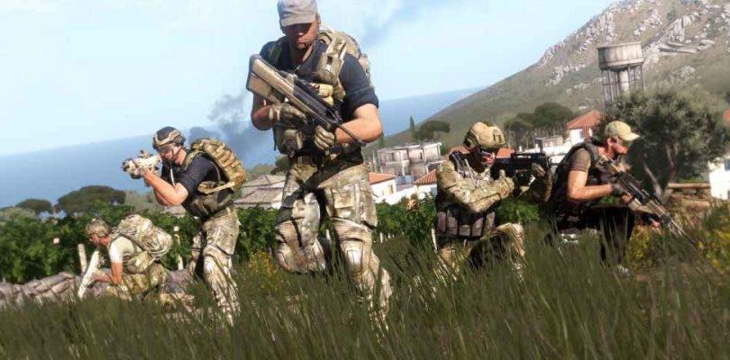 Argo, un shooter competitivo, es anunciado por Bohemia Interactive