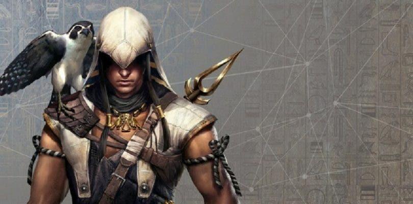 Se filtran cantidad de detalles acerca de Assassin's Creed: Origins