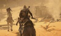 Puedes montar en un unicornio en Assassin's Creed Origins