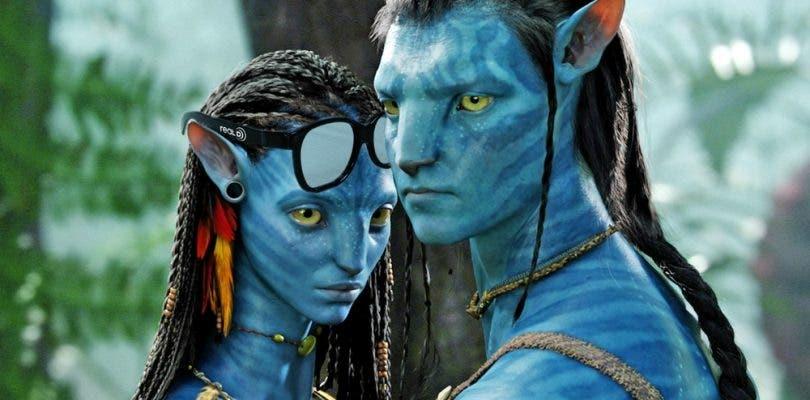 Avatar 2 podrá verse en 3D sin necesidad de gafas