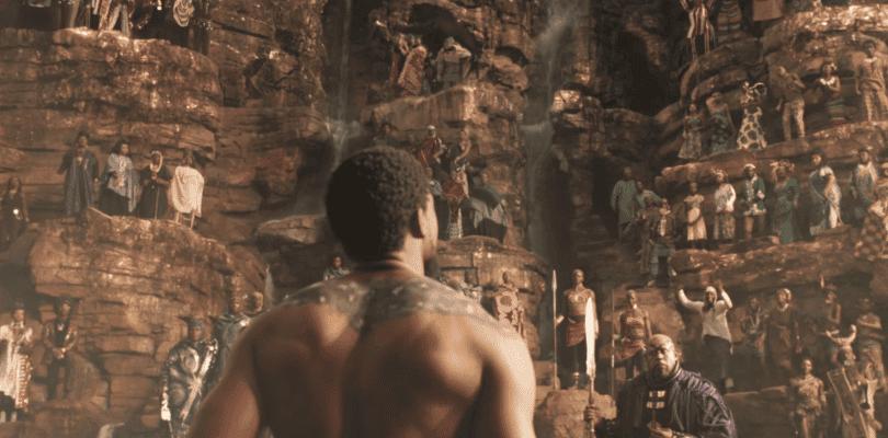 ¿De dónde provienen los poderes de Black Panther?
