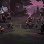 Battle Chasers: Nightwar ya cuenta con fecha de lanzamiento