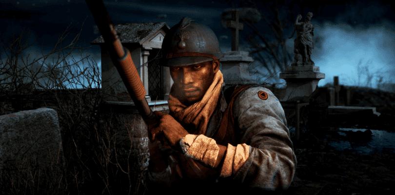 DICE introduce una nueva forma de ganar Battlepacks en Battlefield 1