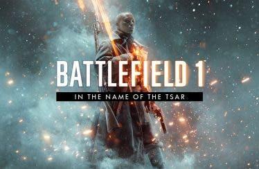 El CTE de Battlefield 1 revela las 11 armas de In the Name of the Tsar
