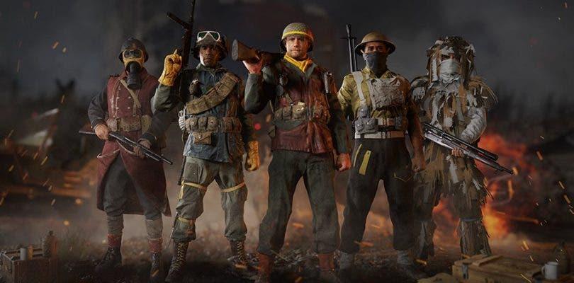 Conoce a fondo las divisiones militares de Call of Duty: WWII