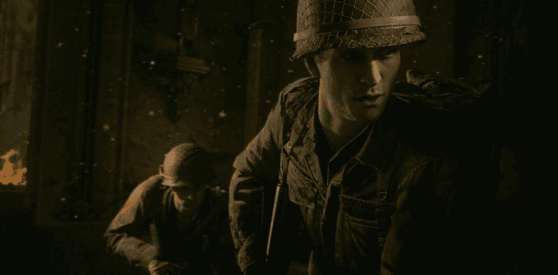 Call of Duty: WWII contará con 3 packs especiales para PlayStation 4