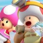 Captain Toad: Treasure Tracker revela nuevos datos antes de su lanzamiento