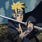 El misterio continúa en Boruto: Naruto Next Generations