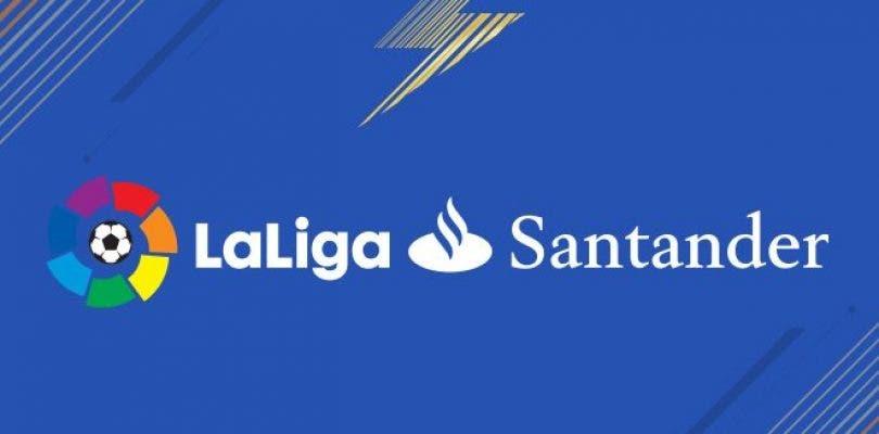 Ya se conocen los TOTS de LaLiga Santander en FIFA 17