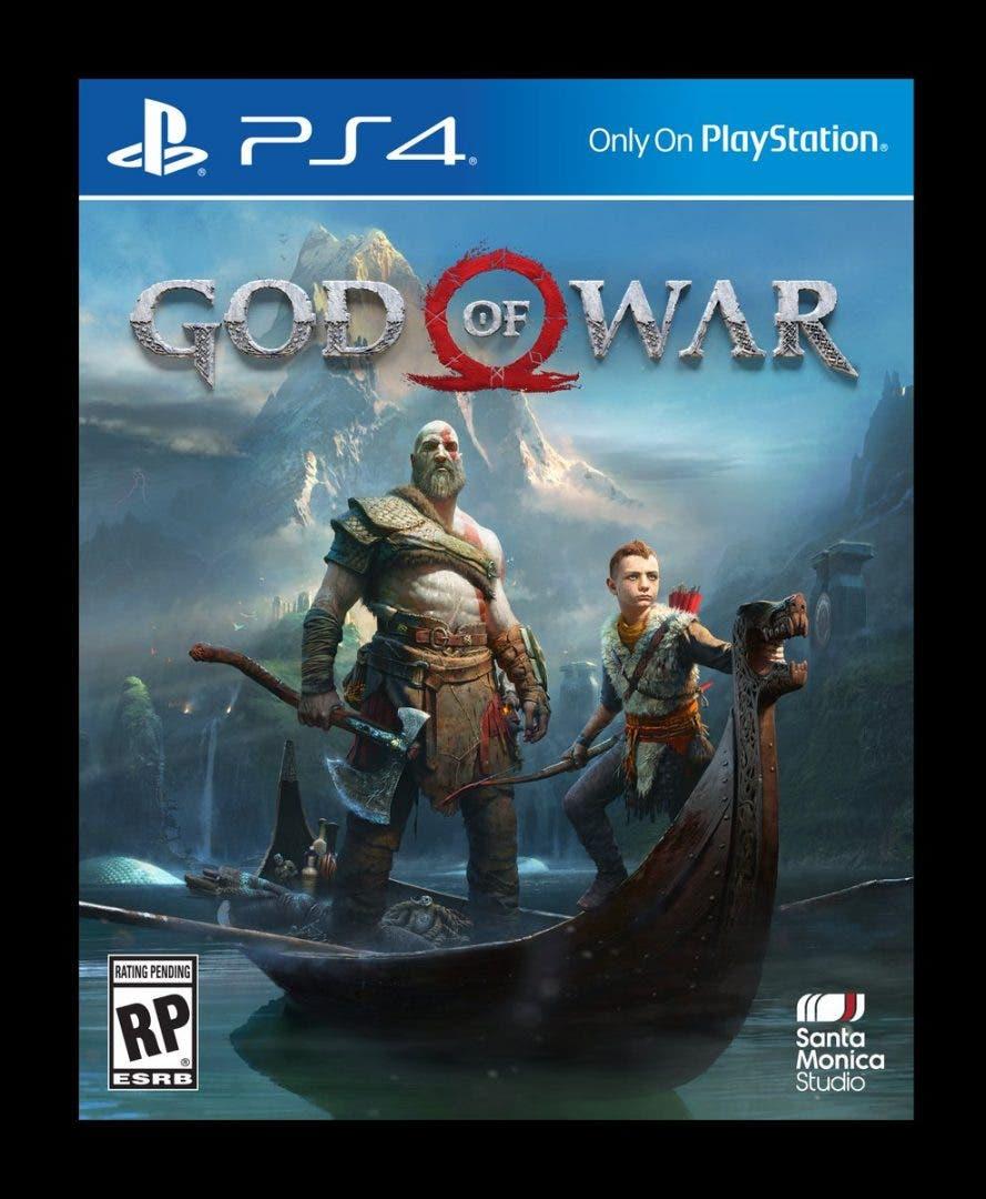 God Of War Se Muestra En El E3 Con Un Nuevo E Impactante Gameplay