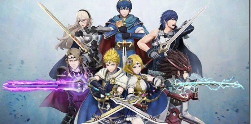 Se revelan las caratulas de Fire Emblem Warriors para Switch y 3DS