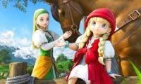 Dragon Quest XI continúa en desarrollo para Nintendo Switch