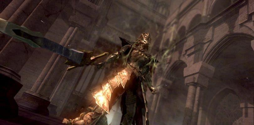 Un speedrunner de Dark Souls obtiene cada logro del juego en 4 horas