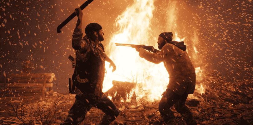 El director de Days Gone asegura que cuenta con un entorno hermoso y siniestro