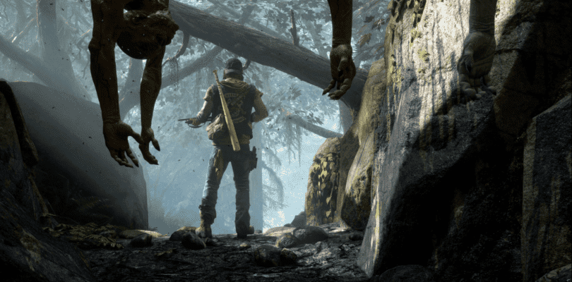 "Days Gone incluirá ""violencia intensa, referencias a drogas y temas sexuales"""