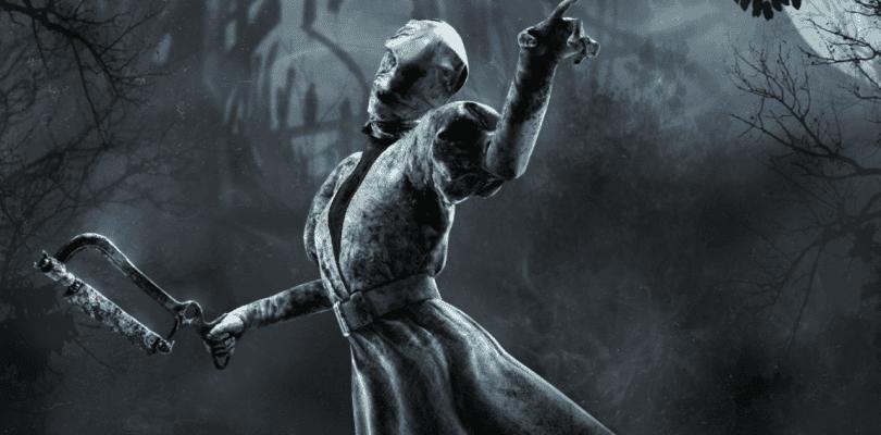 Behaviour Interactive esboza más contenido para Dead by Daylight