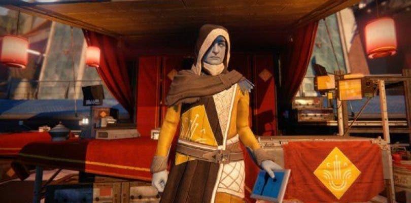 El Criptarca podría no hacer acto de presencia en Destiny 2