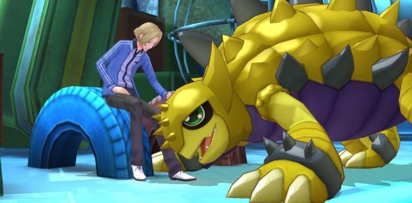 Digimon Story Cyber Sleuth Hacker's Memory confirma su fecha en Japón