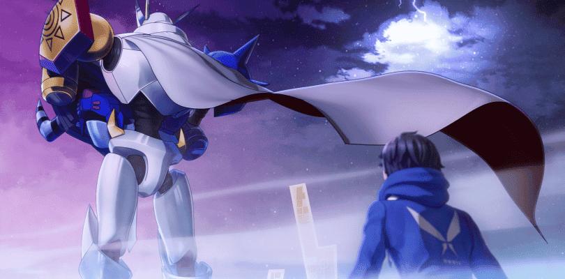 Nuevas imágenes y más de Digimon Story: Cyber Sleuth – Hacker's Memory