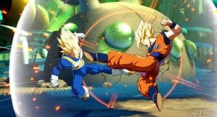 Dragon Ball FighterZ Arc System Works