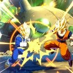 Arc System Works revelará pronto personajes de Dragon Ball FighterZ