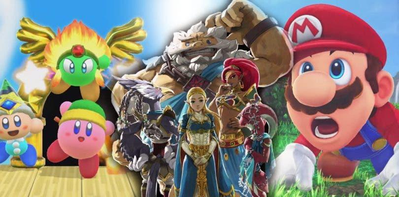 Resumen del Nintendo Spotlight: E3 2017