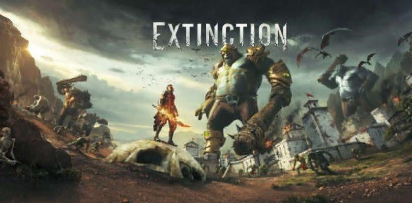 La dádiva del movimiento: Extinction y su prometedora propuesta
