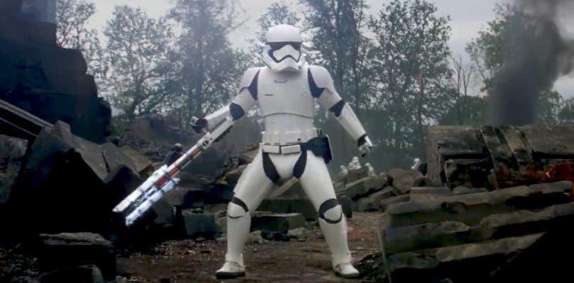 Así serán los nuevos Stormtroopers en Star Wars: Los Últimos Jedi