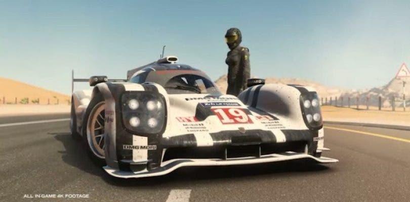 Microsoft desvela los requisitos de Forza Motorsport 7 en PC