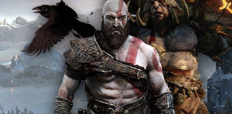 Cory Barlog defiende el cambio de cámara en God of War