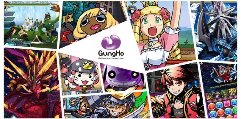 GungHo confirma que trabaja en un original juego para Switch