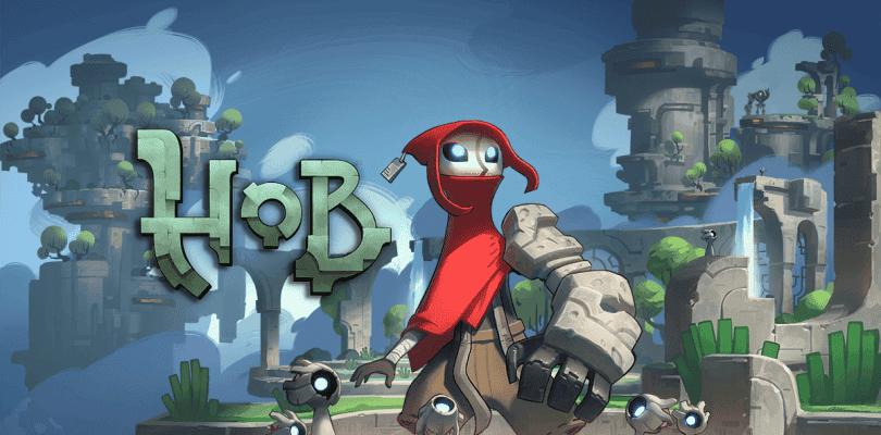 Runic Games detalla a los acompañantes de Hob en un nuevo vídeo