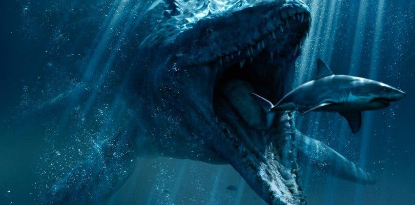 El primer tráiler de Jurassic World 2 podría llegar en la Comic-Con