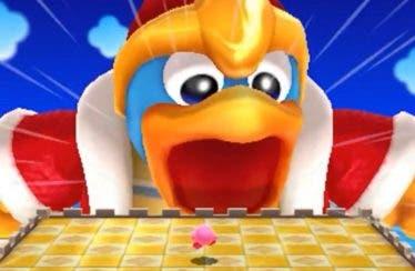 Ya está aquí el tráiler de lanzamiento de Kirby's Blowout Blast
