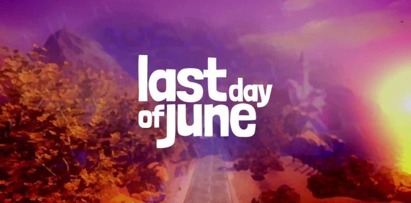 Last Day of June ya cuenta con fecha de lanzamiento