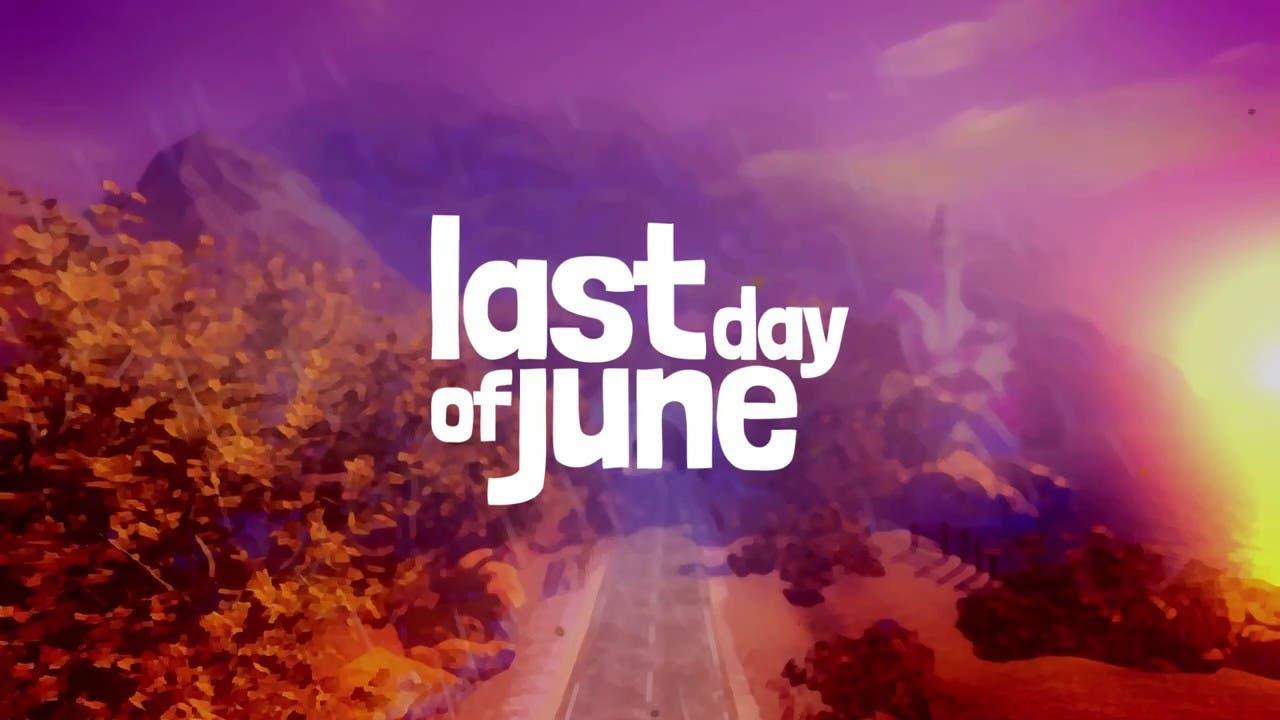 Imagen de Análisis Last Day of June