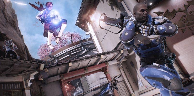Bleszinski explica por qué LawBreakers no llegará a Xbox One