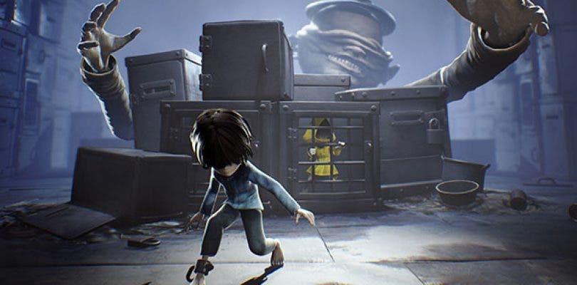 Las Profundidades, primer DLC de Little Nightmares, ya está disponible