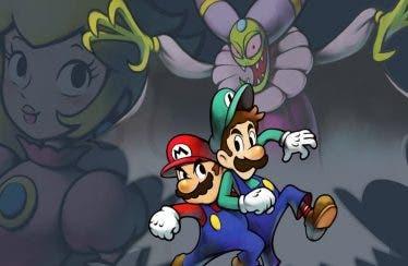 Llega el nuevo anuncio comercial de Mario & Luigi: Superstar Saga