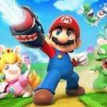 Probamos Mario + Rabbids Kingdom Battle y os contamos sus bondades