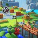 Ubisoft anuncia oficialmente Mario + Rabbids Kingdom Battle
